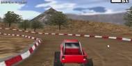 4x4 Araba Yarışı Oyna